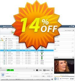 Xilisoft DVD to MP4 Converter 6 Coupon, discount 30OFF Xilisoft (10993). Promotion: Discount for Xilisoft coupon code
