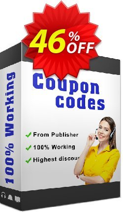 Xilisoft Ripper Pack Platinum Coupon, discount Xilisoft Ripper Pack Platinum exclusive discount code 2020. Promotion: Discount for Xilisoft coupon code