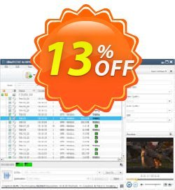 Xilisoft DVD to WMV Converter 6 Coupon, discount Xilisoft DVD to WMV Converter dreaded offer code 2021. Promotion: Discount for Xilisoft coupon code