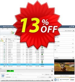 Xilisoft DVD to Pocket PC Ripper 6 Coupon, discount 30OFF Xilisoft (10993). Promotion: Discount for Xilisoft coupon code