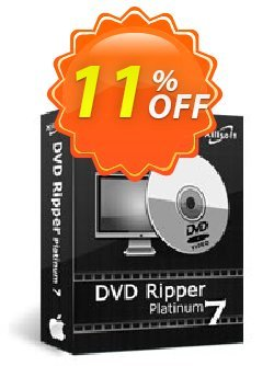 Xilisoft DVD Ripper Platinum for Mac Coupon, discount Xilisoft DVD Ripper Platinum for Mac wonderful offer code 2019. Promotion: wonderful offer code of Xilisoft DVD Ripper Platinum for Mac 2019