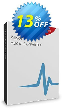 Xilisoft Audio Converter 6 Coupon, discount Xilisoft Audio Converter awful deals code 2020. Promotion: