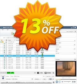 Xilisoft DVD to iPhone Converter 6 Coupon, discount 30OFF Xilisoft (10993). Promotion: Discount for Xilisoft coupon code
