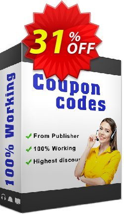 Xilisoft MP3 WAV Converter Coupon, discount 30OFF Xilisoft (10993). Promotion: Discount for Xilisoft coupon code