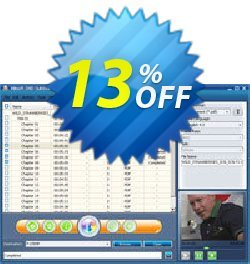 Xilisoft DVD Subtitle Ripper Coupon, discount Xilisoft DVD Subtitle Ripper impressive promo code 2021. Promotion: Discount for Xilisoft coupon code