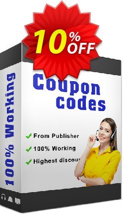 Xilisoft iPod Mate Coupon, discount Xilisoft iPod Mate 30% off. Promotion: 产品原价为85.85$,使用此Coupon后价格为60.10$,永远有效