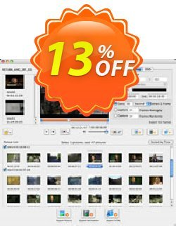 Xilisoft DVD Snapshot for Mac Coupon, discount 30OFF Xilisoft (10993). Promotion: Discount for Xilisoft coupon code