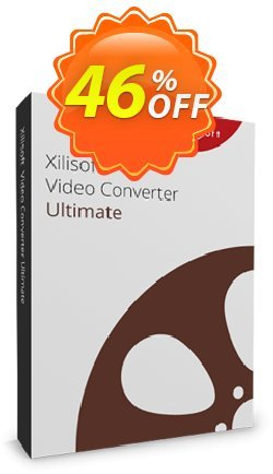 Xilisoft Video Converter Ultimate 7 Coupon, discount Coupon for 5300. Promotion: