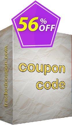 Xilisoft iPhone Ringtone Maker Coupon discount Coupon for 5300 -