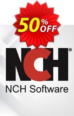 BroadWave Streaming Audio Server Coupon, discount NCH coupon discount 11540. Promotion: Save around 30% off the normal price