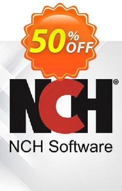 Prism Video Converter Coupon, discount NCH coupon discount 11540. Promotion: Save around 30% off the normal price