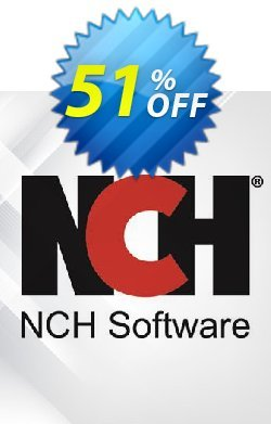 Zulu Professional DJ Software Coupon, discount NCH coupon discount 11540. Promotion: Save around 30% off the normal price