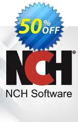 VideoPad Video Editor French Coupon, discount NCH coupon discount 11540. Promotion: Save around 30% off the normal price