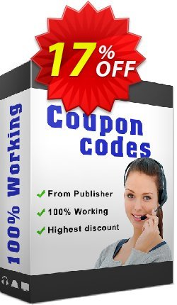 iBarcoder - Mac Barcode Generator Coupon, discount Cristallight (11839). Promotion: Cristallight discount codes