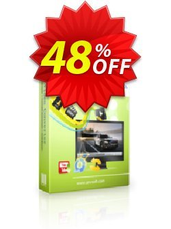 Any Video Converter Pro Coupon discount coupon from NOTEBUR any-video-converter.com -