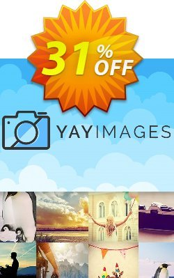 Yay Images Unlimited plan Monthly Coupon, discount 30% OFF Yay Images Unlimited plan Monthly, verified. Promotion: Impressive deals code of Yay Images Unlimited plan Monthly, tested & approved