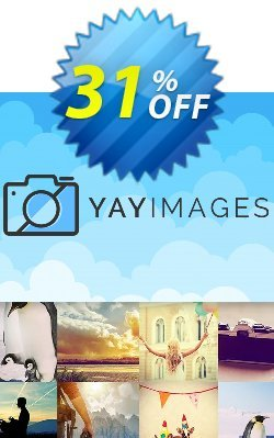 Yay Images Unlimited plan Monthly Coupon discount 30% OFF Yay Images Unlimited plan Monthly, verified - Impressive deals code of Yay Images Unlimited plan Monthly, tested & approved