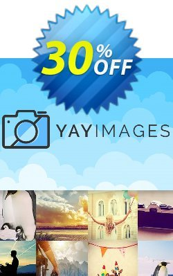 Yay Images Unlimited plan Quarterly Coupon, discount 30% OFF Yay Images Unlimited plan Quarterly, verified. Promotion: Impressive deals code of Yay Images Unlimited plan Quarterly, tested & approved