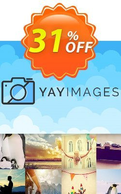 Yay Images Subscriptions Monthly Coupon discount 30% OFF Yay Images Subscriptions Monthly, verified. Promotion: Impressive deals code of Yay Images Subscriptions Monthly, tested & approved