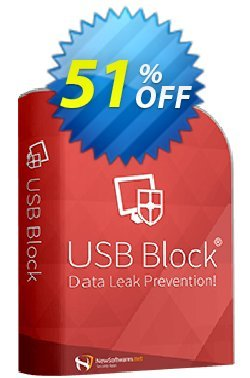 USB Block Coupon, discount IVoiceSoft coupon. Promotion: USB Block discount