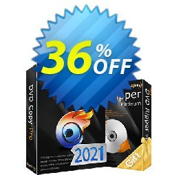 WinX DVD Copy Pro Family License Coupon, discount . Promotion: 50% off for WinXDVD, DRP, DELUXE, DCP, DRM, MC