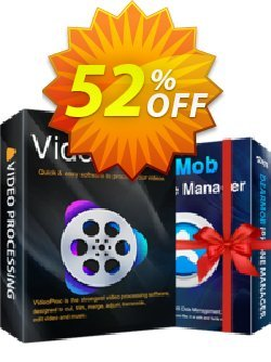 VideoProc for MAC - Family License  Coupon discount 60% OFF VideoProc (Family License), verified. Promotion: Exclusive promo code of VideoProc (Family License), tested & approved