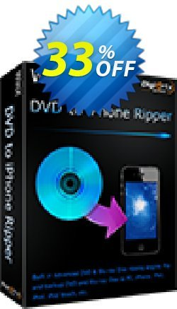 WinX DVD to iPhone Ripper Coupon discount WinX DVD to iPhone Ripper exclusive discounts code 2020 - exclusive discounts code of WinX DVD to iPhone Ripper 2020