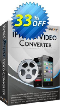 WinX iPhone Video Converter Coupon discount WinX iPhone Video Converter fearsome deals code 2020 - fearsome deals code of WinX iPhone Video Converter 2020