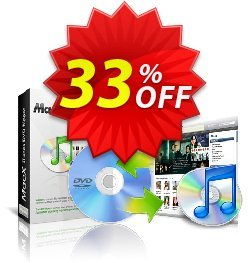 MacX iTunes DVD Ripper Coupon, discount MacX iTunes DVD Ripper fearsome discounts code 2020. Promotion: fearsome discounts code of MacX iTunes DVD Ripper 2020