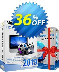 MacX HD Video Converter Pro for Windows Lifetime Coupon, discount Promotion of HD Video Converter Pro coupon discount, Windows. Promotion: HD Video Converter Pro coupon discount