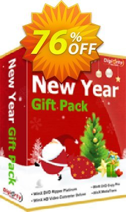 WinX New Year Special Pack - 1 Mac  Coupon discount New Year Promo - Amazing promo code of WinX New Year Special Pack | for 1 Mac 2021