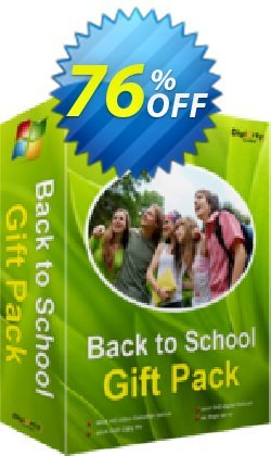 WinX Back to School Software Pack Coupon, discount Pack - 2020 Back to School. Promotion: Fearsome deals code of WinX Back to School Software Pack | for 1 PC 2020