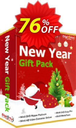 WinX New Year Special Pack Coupon discount New Year Promo - Best discounts code of WinX New Year Special Pack | for 1 PC 2021