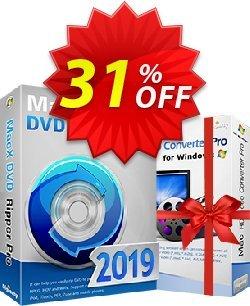 MacX DVD Ripper Pro for Windows Lifetime Coupon, discount MacX DVD Ripper Pro for Windows (Lifetime License) coupon code 2021. Promotion: MacX DVD Ripper Pro discount for Lifetime License