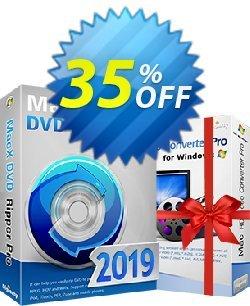MacX DVD Ripper Pro for Windows - Family License  Coupon, discount MacX DVD Ripper Pro for Windows promotions code 2021. Promotion: MacX DVD Ripper Pro discount