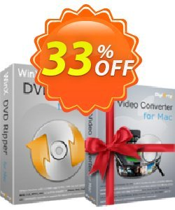WinX DVD Ripper for Mac Lifetime Coupon, discount 50% OFF WinX DVD Ripper for Mac Lifetime, verified. Promotion: Exclusive promo code of WinX DVD Ripper for Mac Lifetime, tested & approved