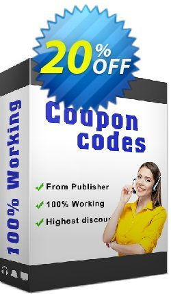 321Soft Data Recovery for Mac (Special Offer) Coupon, discount Twitter 20% OFF. Promotion: Twitter 20% OFF