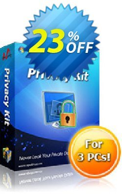 Spotmau Privacy Kit 2010 Coupon, discount Spotmau Privacy Kit 2010 stunning promo code 2020. Promotion: stunning promo code of Spotmau Privacy Kit 2010 2020