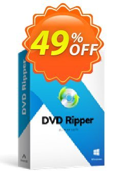 Aimersoft DVD Ripper for Windows Coupon discount Aimersoft DVD Ripper awful offer code 2019. Promotion: