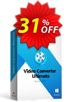 Aimersoft Video Converter Ultimate Coupon, discount 15969 Aimersoft discount. Promotion: