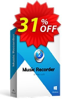 Aimersoft Music Recorder Coupon, discount 15969 Aimersoft discount. Promotion: