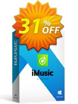 iMusic Coupon, discount 15969 Aimersoft discount. Promotion: Buy iMusic using our exclusive coupon