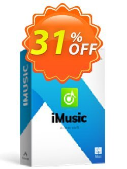 iMusic for Mac Coupon discount iMusic for Mac stirring discounts code 2020 - Buy iMusic for MAC using exclusive coupon discount