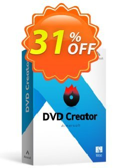 Aimersoft DVD Creator for Mac Coupon, discount 15969 Aimersoft discount. Promotion: