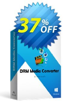 Aimersoft DRM Media Converter for Windows Coupon discount 15969 Aimersoft discount. Promotion: