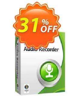 iSkysoft Audio Recorder Coupon, discount iSkysoft Audio Recorder dreaded sales code 2021. Promotion: dreaded sales code of iSkysoft Audio Recorder 2021