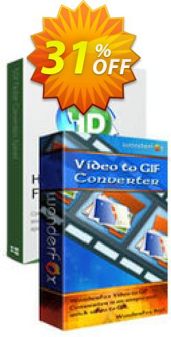 HD Video Converter Pro + Video to GIF Converter Coupon, discount HD Video Converter Pro + Video to GIF Converter awesome deals code 2019. Promotion: awesome deals code of HD Video Converter Pro + Video to GIF Converter 2019