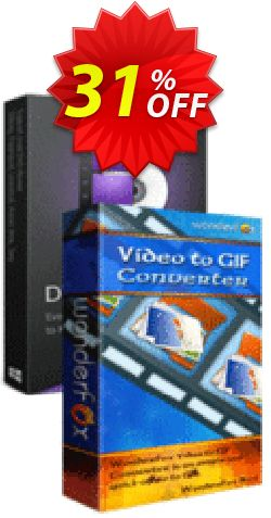 WonderFox DVD Ripper + Video to GIF Converter Coupon, discount WonderFox DVD Ripper + Video to GIF Converter fearsome discount code 2019. Promotion: fearsome discount code of WonderFox DVD Ripper + Video to GIF Converter 2019