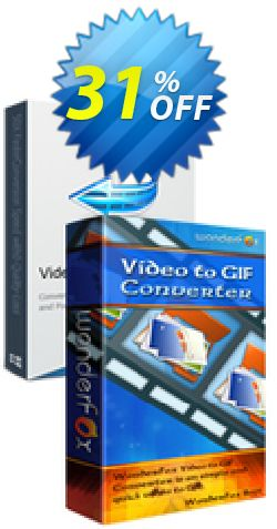 Video Converter Factory Pro + Video to GIF Converter Coupon, discount Video Converter Factory Pro + Video to GIF Converter best sales code 2019. Promotion: best sales code of Video Converter Factory Pro + Video to GIF Converter 2019
