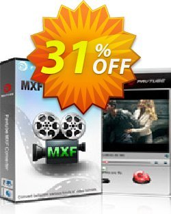 Pavtube MXF Converter for Mac Coupon, discount Pavtube MXF Converter for Mac dreaded deals code 2021. Promotion: dreaded deals code of Pavtube MXF Converter for Mac 2021